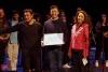 Remise du prix Esther 2018 -  DGLFLF - Espace Cesame - Incite