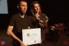 Remise du prix Esther 2019 - Espace Cesame - Incite